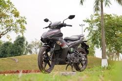 Video đánh giá Yamaha Exciter 155: Hoàn hảo nếu có ABS