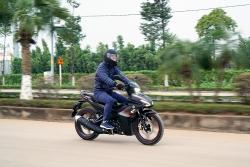 Đánh giá Yamaha Exciter 155 VVA: Khác biệt từ động cơ mới