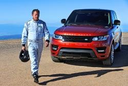 Range Rover Sport cán mốc 1 triệu xe bán ra