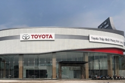 Toyota mở đại lý mới tại Vĩnh Long