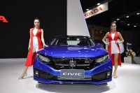 honda civic 2019 sap ve viet nam co them phien ban turbo moi