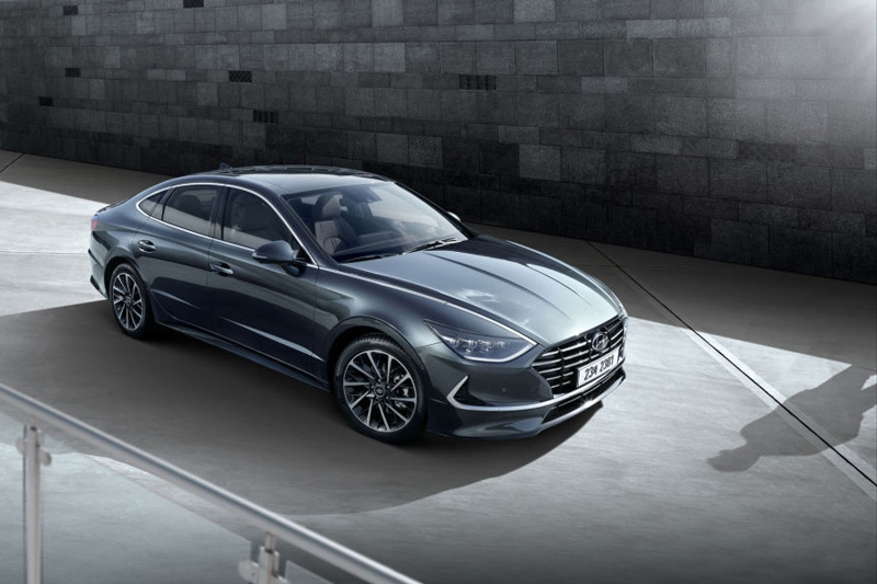 Hyundai sẽ có 13 mẫu xe thân thiện với môi trường vào năm 2022