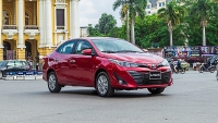toyota vios lan at top 10 accent xpander lep ve