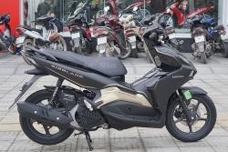 Bảng giá xe máy Honda ngày 3/3/2021