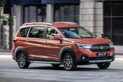 Suzuki XL7 giảm