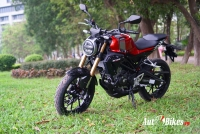 video chi tiet honda cb150r exmotion 2019 tai viet nam