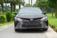 honda civic rs 2019 co dang de xuong tien
