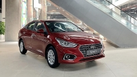 Hyundai Accent, Grand i10 bùng nổ