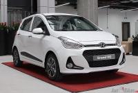 Xe nhỏ giá mềm đại náo top 10 ô tô bán chạy nhất Việt Nam