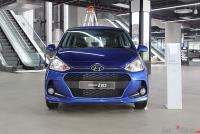 Grand i10 vượt Accent, trở thành mẫu xe Hyundai bán chạy nhất