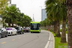 Video trải nghiệm xe buýt điện VinBus