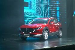 Video: Mazda CX-30 giá từ 839 triệu, có làm khó được Corolla Cross?