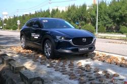 Mazda CX-30: Giá bán, thông số kỹ thuật