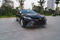 video danh gia toyota camry 2019 phien ban 20g