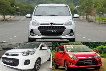 xe hang a hyundai grand i10 dat hang kia morning chu ng la i