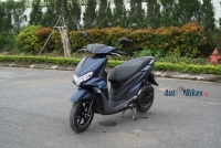 video yamaha freego latte co du suc dau honda air blade lead