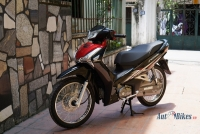 video honda super dream 100 co co hoi tai san xuat