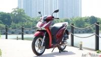 Bảng giá xe máy Honda ngày 27/5/2021