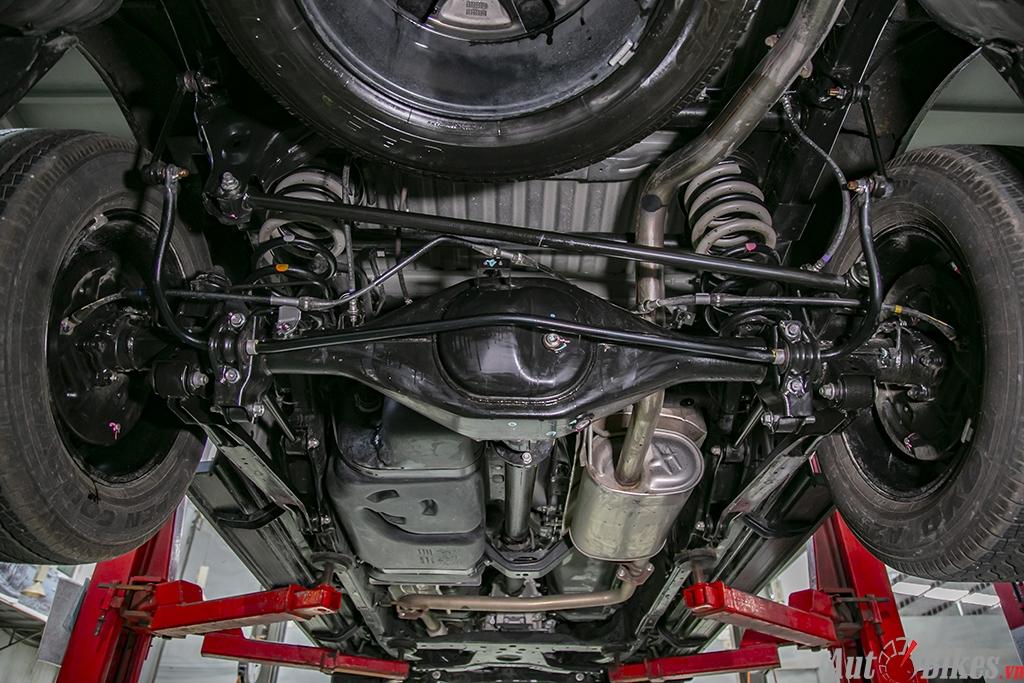 Chọn xe bán tải: Vì sao Nissan Navara 2021 đáng tiền?