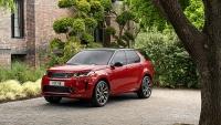jaguar xe va land rover discovery sport 2020 sap ra mat tai viet nam