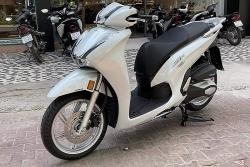 Honda SH 350i 2021 sắp ra mắt tại Việt Nam?