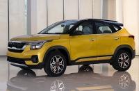 Phân khúc SUV hạng B: Kia Seltos vẫn bán chạy nhất