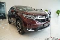 Honda triệu hồi gần 28.000 xe ô tô để thay thế bơm nhiên liệu