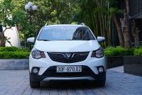 10 ô tô bán chạy nhất Việt Nam tháng 6: Toyota Vios bị VinFast Fadil