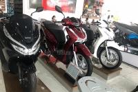 Bảng giá xe máy Honda ngày 24/11/2020