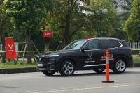 VinFast gia hạn giảm 100%  phí trước bạ cho dòng xe Lux