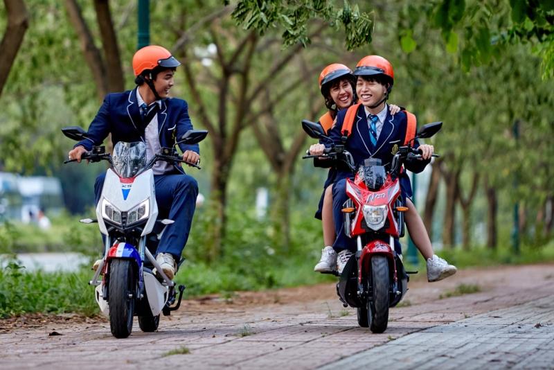 3 tieu chi can chu y de chon duoc xe dien chat luong