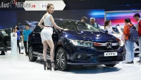 video honda city giam gia 50 trieu xa hang ton