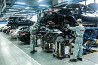 Toyota ủng hộ nhân dân miền Trung hơn 1,5 tỷ đồng
