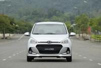 hyundai grand i10 2019 khuyen mai gia xe lan banh thang 122019