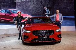 Chi tiết Volvo S60 R-Design 2021 giá 1,7 tỷ đồng