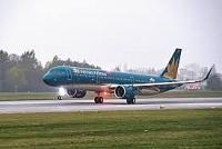 vietnam airlines tang chuyen sang malaysia co vu doi nha da chung ket