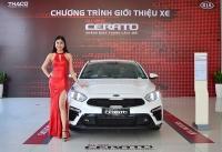 Phân khúc xe hạng C: Mazda3 bám sát vua doanh số Kia Cerato
