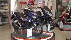 Bảng giá xe máy Honda ngày 4/12/2020