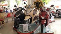 Bảng giá xe máy Honda ngày 18/12/2020