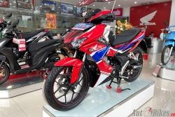 Bảng giá xe máy Honda ngày 31/12/2020