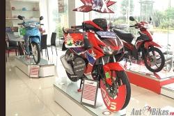Bảng giá xe máy Honda ngày 26/1/2021
