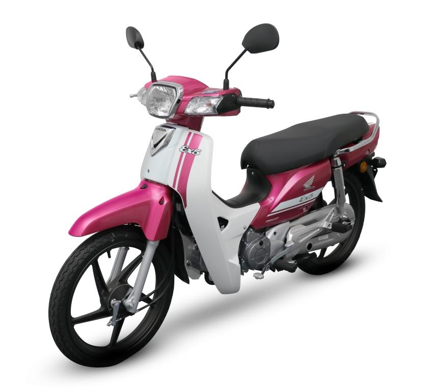 honda dream 2018 co mau moi gia tu 28 trieu dong tai malaysia