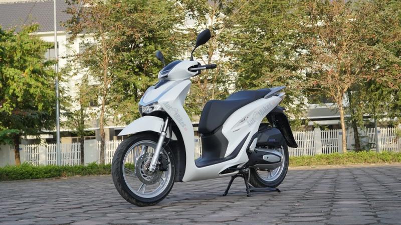 Bảng giá xe máy Honda ngày 13/1/2020